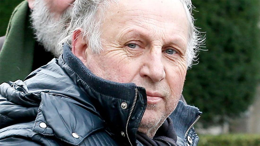 Roger Knobelspiess, l'homme qui a dénoncé par la plume, l'enfer carcéral des QHS des prisons