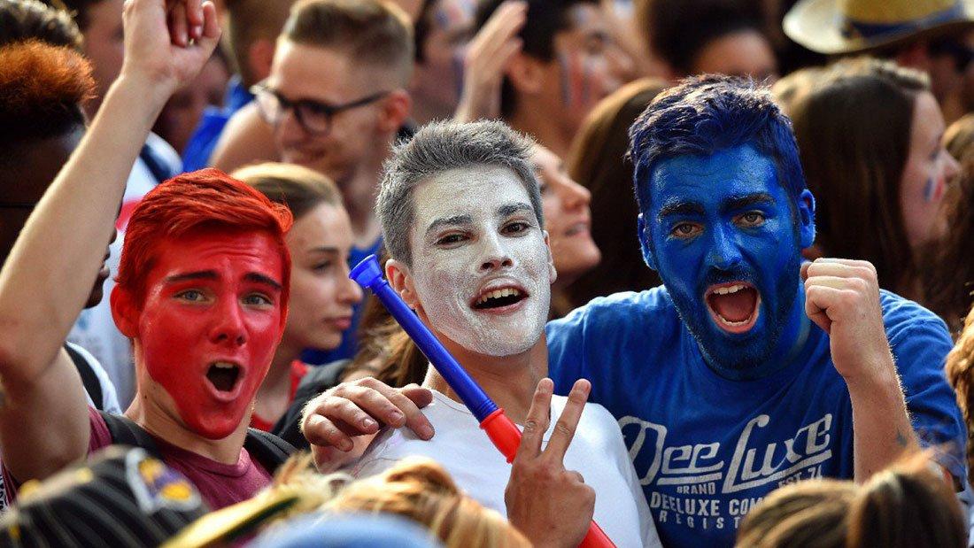 le sondage eurofoot EURO-2016