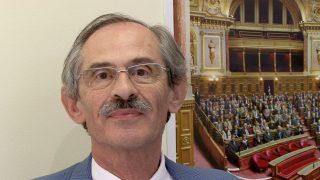 Gaz de schistes : Michel Teston, Sénateur d'Ardèche