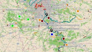 Visov : un système participatif sous logiciel libre