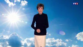Qui remplacera Catherine Laborde, la miss météo de Tf1 ?