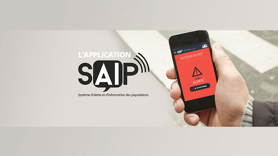 application saip