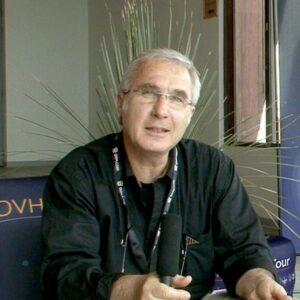 Thierry Jirkovsky