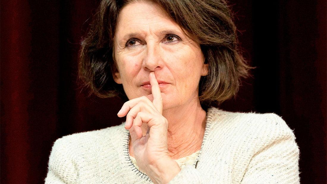 La députée Le Dain en colère ne mâche pas ses mots contre les décisions des apparatchiks socialistes de Montpellier en vue des législatives.