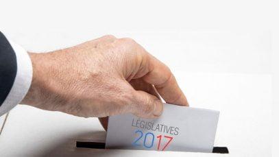 Elections législatives 2017