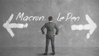 Le Pen Macron …de nombreuses différences