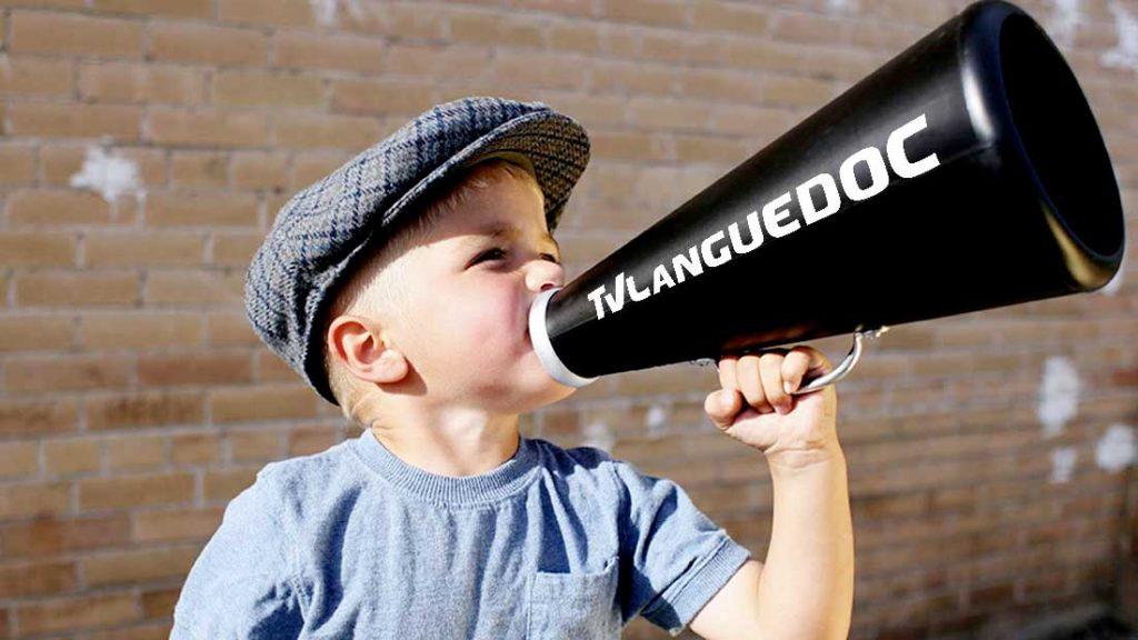Pub ? Ayez le réflexe digital sur Tv Languedoc pour votre prochaine communication publicitaire