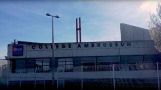 Lunel : Diffusion d'un spot de protection pour les mineurs au collège Ambrussum de Lunel