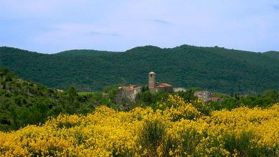 Tourisme : chemins de traverse en France