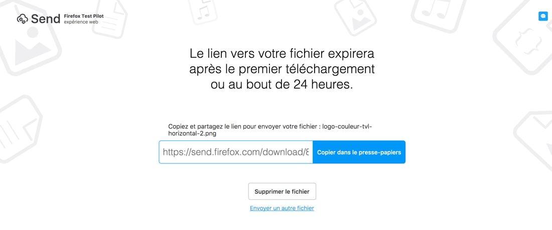 send-expiration-24h-partage-de-fichiers-confidentiels-etape-3