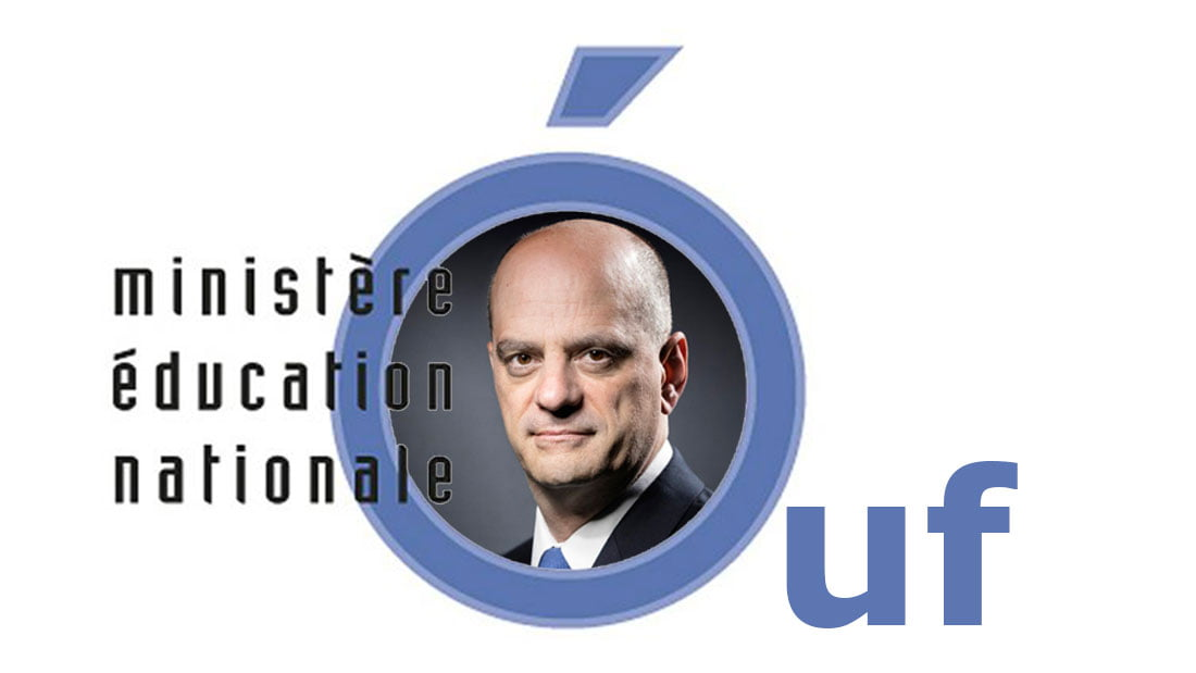 portrait-jean-michel-blanquer-logo-education-nationale