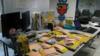 Les gendarmes cyber-patrouilleurs de Lunel surveillent le Net