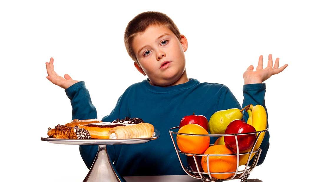 Les enfants de plus en plus nombreux à devenir obèse