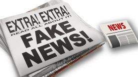 Lutter contre les fake news