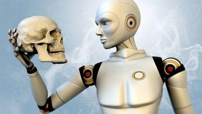 Le transhumanisme va t-il remplacer Dieu ?