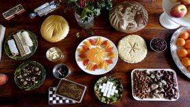 des traditions bien enracinées avec les 13 desserts provençaux en Occitanie