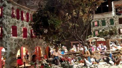 Crèches de Noël : Une tradition séculaire, quoi qu'on en dise