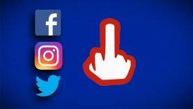 Réseaux sociaux : un terrain propice aux mauvais affects
