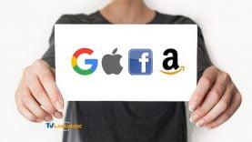 Les GAFA, ces géants du Net menacent-ils nos libertés ?