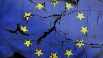 L'europe coupée en deux ?