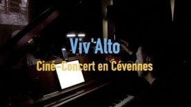 Viv'Alto : Master Class Composition pour l'image