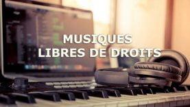 musiques libres de droits