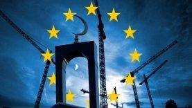 L'inconnue de l'arrivée de l'islam en Europe