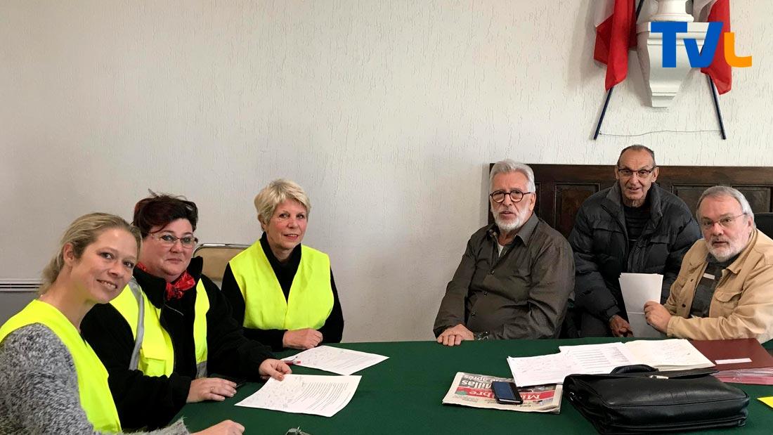 delegation-gilets-jaunes-mairie-gallargues