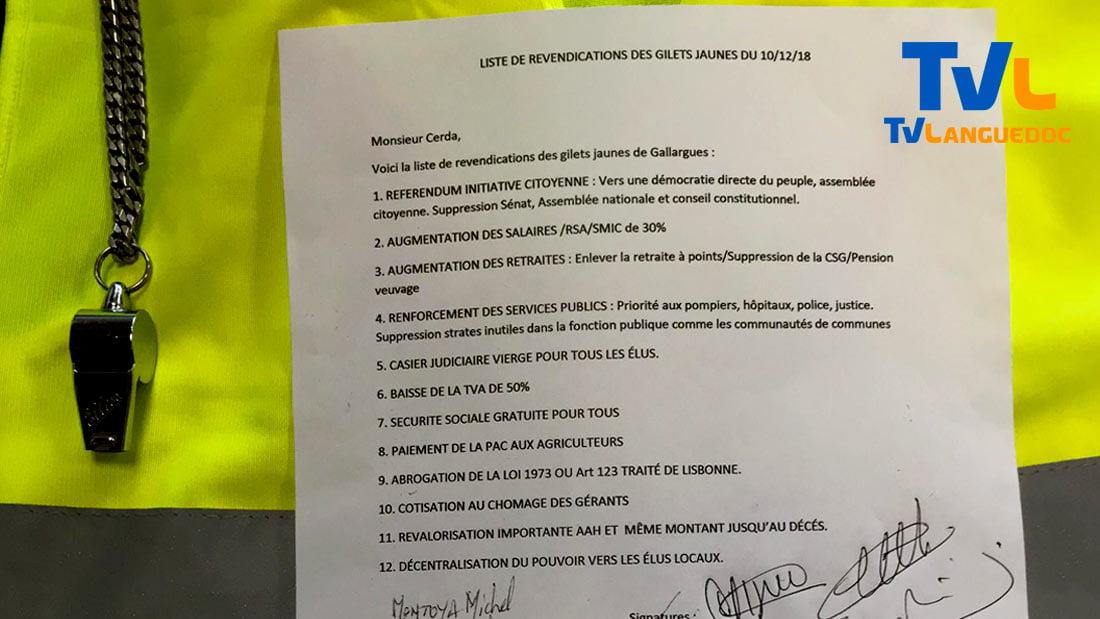 revendications-ric-gilets-jaunes-mairie-gallargues