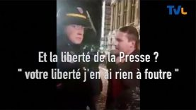 Existe t-il une liberté de presse en France ?