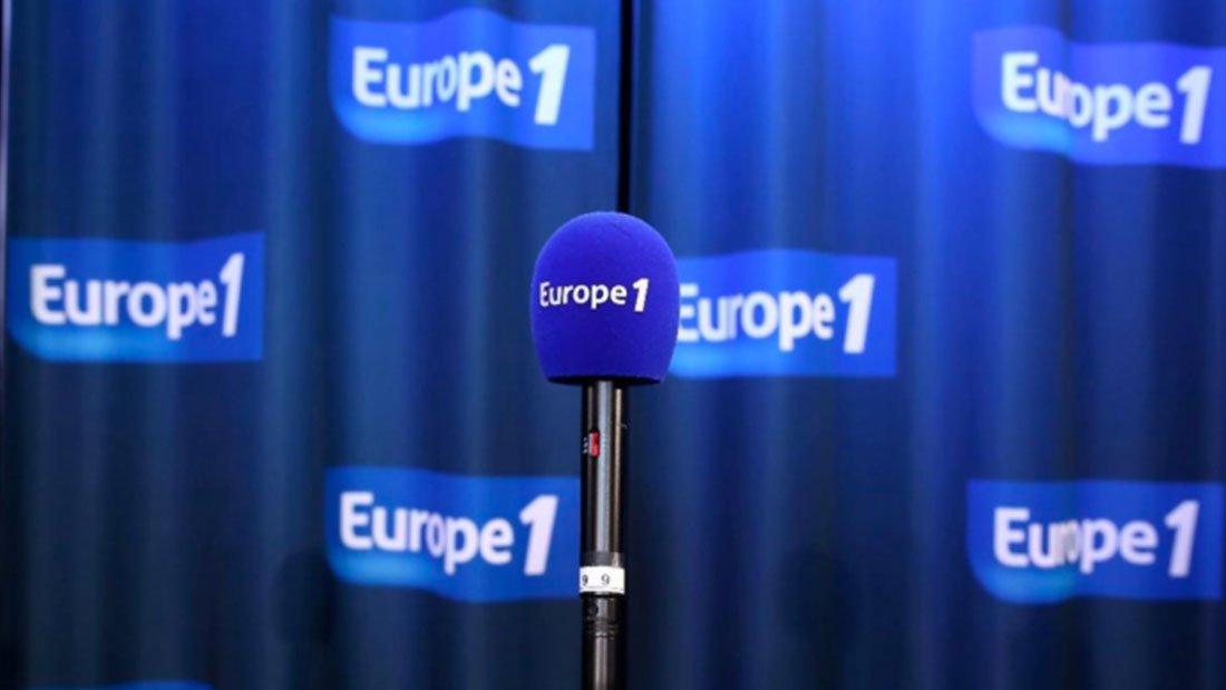fichage des auditeurs par europe1 avec insultes