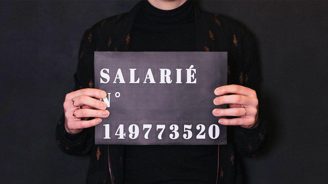 fichage du salarié