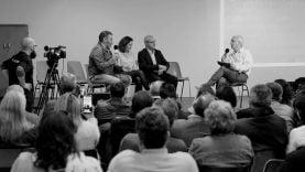 Dans le cadre des élections européennes Thierry Jirkovsky de Tv Languedoc, reçoit pour une interview politique en live devant un public, Evolution Citoyenne