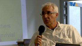 Thierry JIRKOVSKY, journaliste de Tv Languedoc reçoit le premier parti politique issu des Gilets Jaunes, Evolution Citoyenne