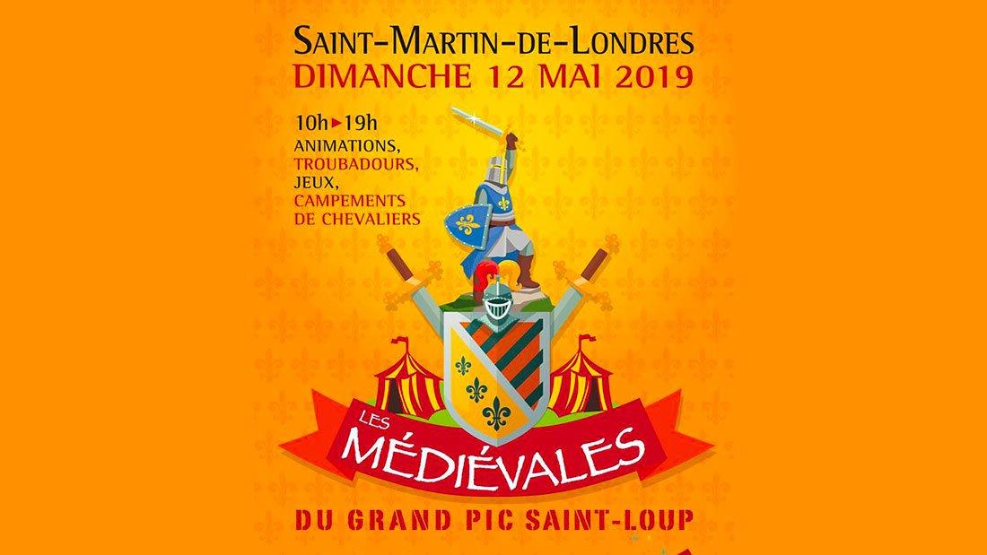affiche-medievales-saint-martin-de-londres-2019
