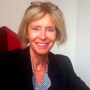Petra Cramer, avocate spécialisée en droit de la construction et droit des affaires