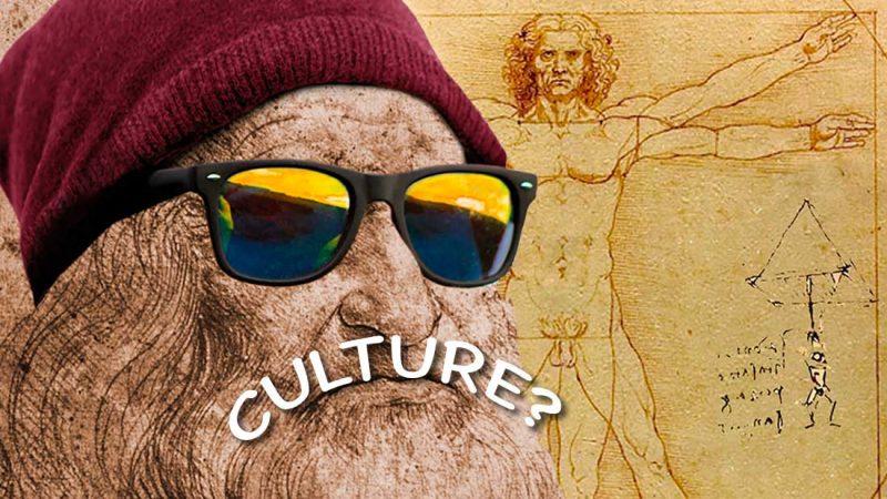 La culture de Léonard de Vinci au centre d'une réflexion intemporelle