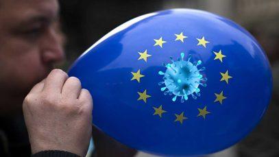 Coronavirus: l'UE peut-elle maîtriser la crise?
