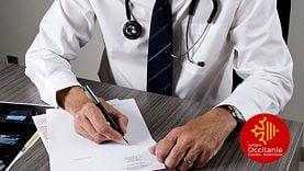 Coronavirus : les médecins libéraux en Occitanie organisés pour une prise en charge des patients en toute sécurité