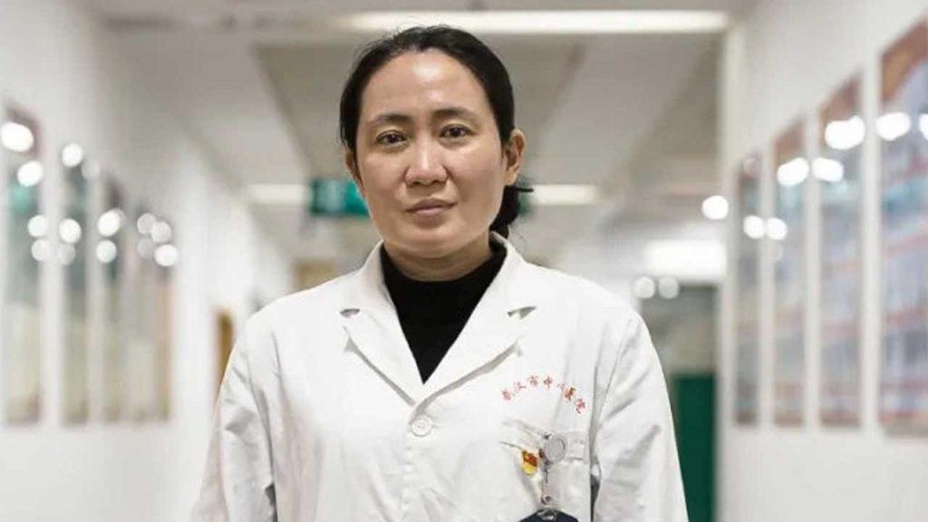Le Dr Ai Fen aurait disparu après avoir critiqué la prise en charge par la Chine de l'épidémie de coronavirus