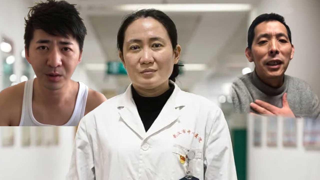 Coronavirus, les disparus de Wuhan