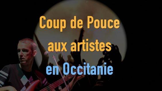 Coup de pouce aux artistes : Ludovic Dunan