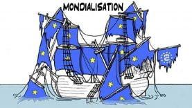 La mondialisation et l'Europe