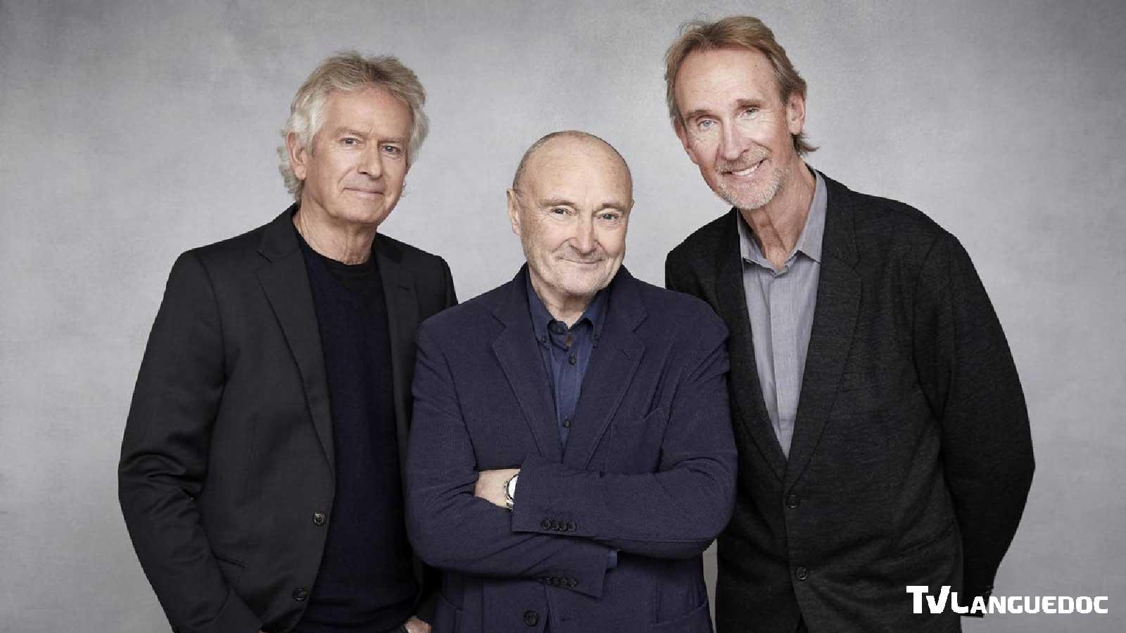 The Last Domino Tour? : Genesis en concert avec une tournée 2021 aux USA et au Royaume Uni